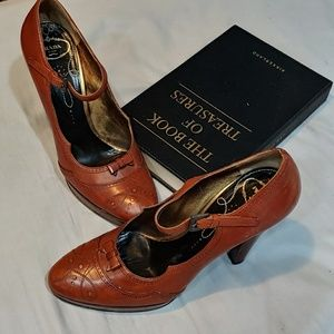 Authentic Prada Very rare Vintage Heels